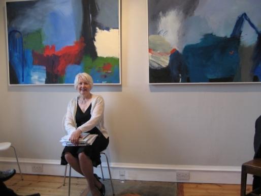 Shetland poet Christine da Luca