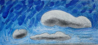Clouds over Broom Hill, £395