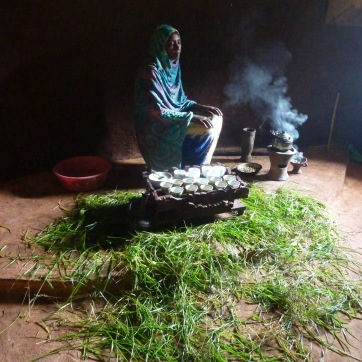 coffee ceremony ethiopia woman sera james